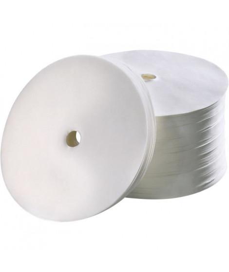 BARTSCHER BA.A190009250 250 filtres ronds papier pour percolateur Régina 40T