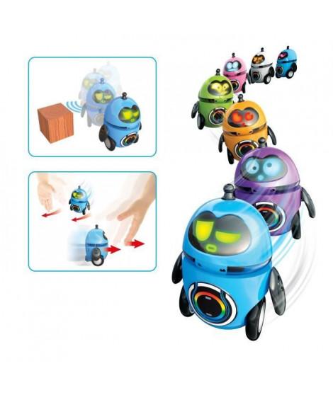 YCOO by Silverlit Robot Follow Me - 88575 - 10 cm - Ils se suivent entre eux