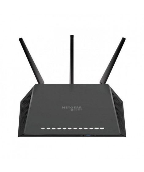 NETGEAR Routeur NightHawk AC2300 Cybersecurity WiFi