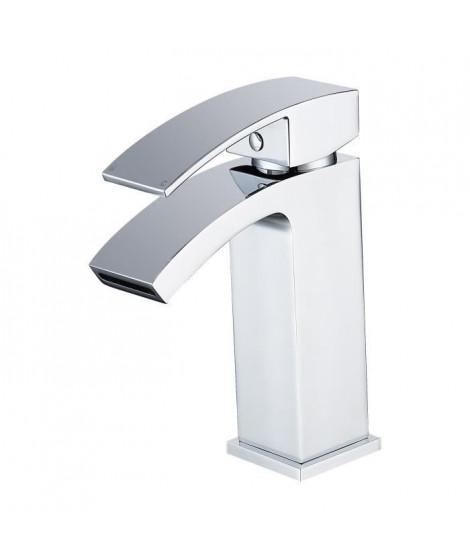 OCEANIC Mitigeur salle de bain - Pour vasque et lavabo - En cascade