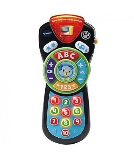 VTECH BABY - Super télécommande parlante