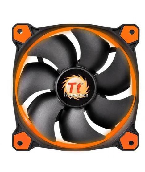 Thermaltake Riing 12cm LED Orange