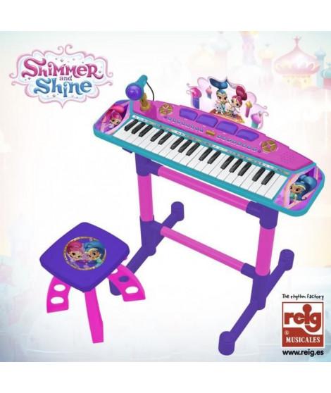 SHIMMER SHINE Clavier électronique